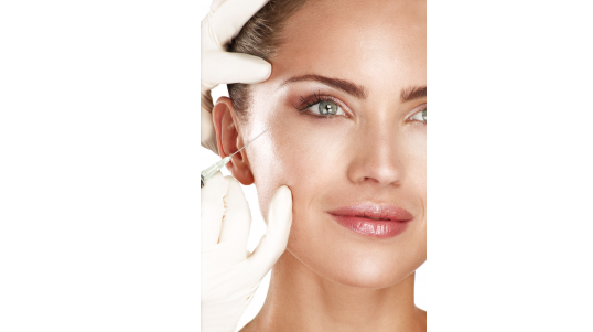 Clinique Aesthetic Care for Botox, Skin Care, Face, Body, Weight Loss. Laser, intervention in cold room, Face lift without surgery (Soft Lift)
